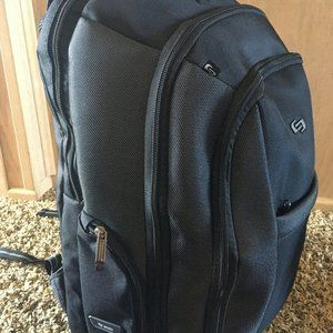 Solo Laptop Back Pack Brand New